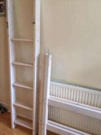 Flexa high bed extension kit