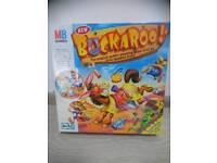 Buckaroo game brand new still in plastic wrap