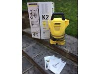 karcher k2 Pressure Washer - Spares or Repair