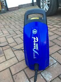 Second Hand Power Washer