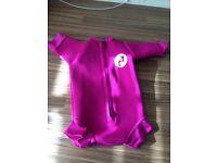 Splashabout nappy and wetsuit medium 3-6 months
