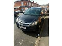 Car zafira for sale