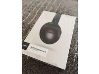 Bose QuietComfort QC35 II Headphones (BLACK) **BRAND NEW** *FACTORY SEALED*