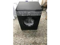 Hotpoint washing machine 6kg 1400rpm full working very good 3 Months warranty free delivery install