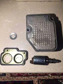 Haldex Controller Fitment R32/Quattro/S3/A3