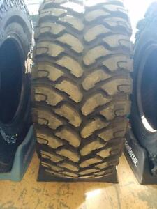 Brand New MUD Tires - Full Warranty - Shipping available from $20.00 per tire anywhere in Quebec - High Quality Mud Tire