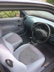 Ford Fiesta 1997 28k