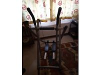 EGL Fit Cross Trainer / Air walker