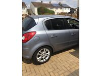 Vauxhall corsa spares and repairs or project