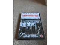 The class of 92 DVD