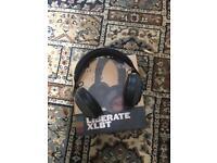Marley Bluetooth headphones