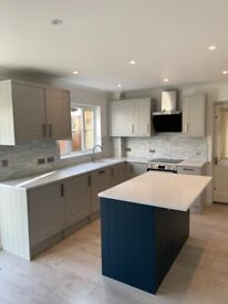 Extensions Built in Cambridge and surrounding areas