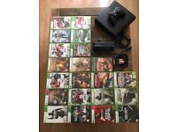 Xbox 360 & Games for Sale