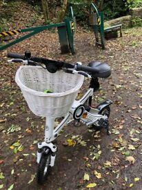 Eskutas electric bikes