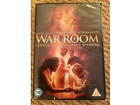 War roon dvd