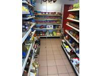 Halal Meat shop business for sale