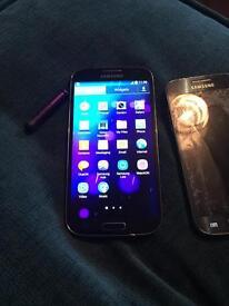 Samsung s4 & s4 mini