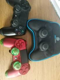 Scuf 4PS fully customised