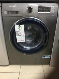 ***NEW Samsung EcoBubble 8kg 1400 spin washing machine for SALE with 2 years guarantee***