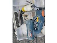 Bosch 110v jig saw