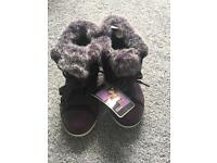 BNWT Clarks Shoes