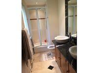 4 bedroom 3 bathroom stunning house to rent race week in Cheltenham