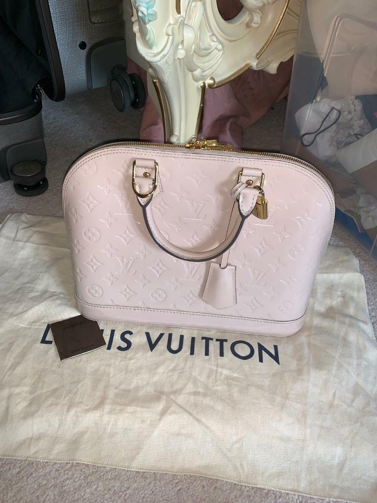 factory outlets wide range exclusive deals Genuine Louis Vuitton Bag | in Midsomer Norton, Somerset | Gumtree
