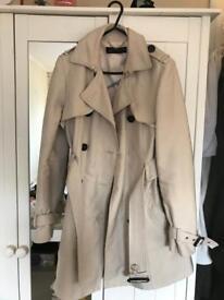 Women's Zara Parka Jacket
