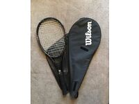Wilson Sting Tour Tennis Racket Sting Series 100