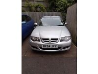 MG ZS 1.8 for sale