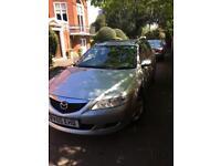 Mazda 6 TS2 Diesel 2005 estate