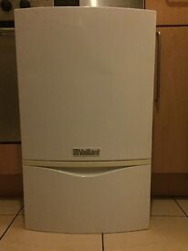 Combi Valiant boiler like new !!