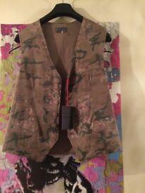 Vintage waistcoat