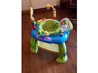 Baby activity centre/ jumperoo