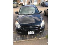 Hyundai Accent Atlantic