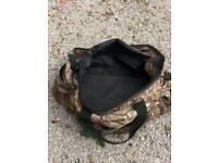 TFG FISHING CAMOUFLAGE CARRYALL