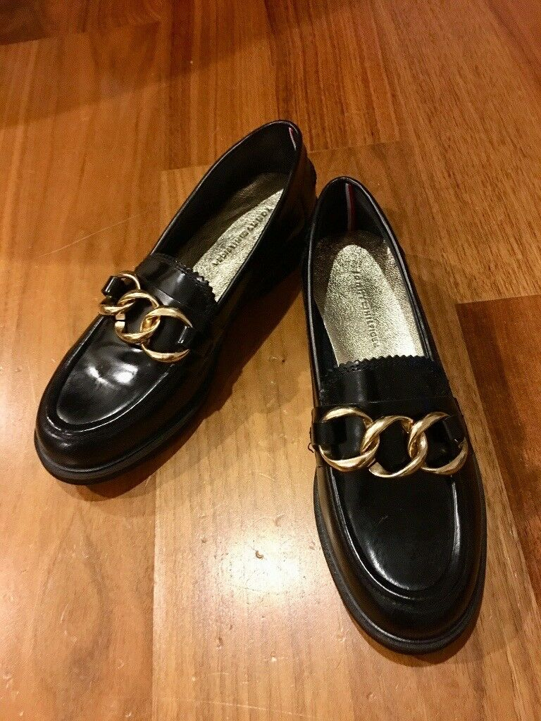13f27012e Women s Shoes - Tommy Hilfiger Daisy Chain Loafer (Size 3 UK) (99% New)