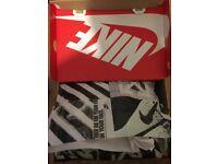 Off-White x Nike Prestos UK9