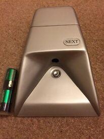 NEXT Practice Putting Aid & Batteries New & Unused