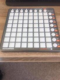 Launchpad S, Box and Cable included!