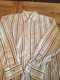 Men's Ben Sherman vintage shirt