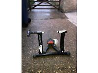 Bike turbo trainer/Indoor cycling