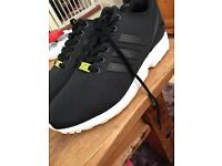 Adidas Flux Trainers Size 7