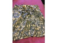 Skirt size 18 new with tags