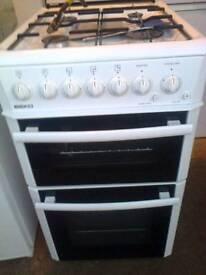 Gas cooker, Beko