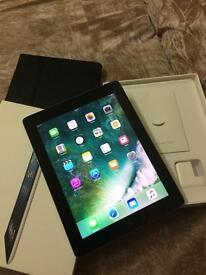 Apple IPad 4th generation, 16GB,Wifi, 9.7inch black