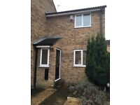 One bedroom unfurnished modern house close to York city centre