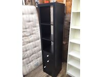 LOVELY IKEA BOOKSHELF WITH 2 DRAWERS (EXCELLENT CONDITION!!)