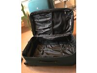 Pair of suitcases for sale