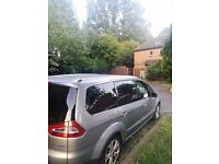 Ford galaxy titanium with full option for rent. (PCO) licensed
